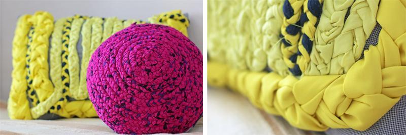 Домашний текстиль от Tikota Unique