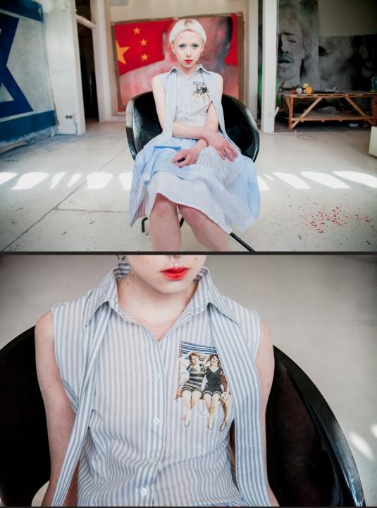 15 летних платьев от белорусских дизайнеров